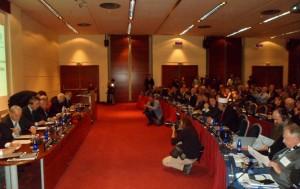 Reis Fejzić na VII ECPD međunarodnoj konferenciji