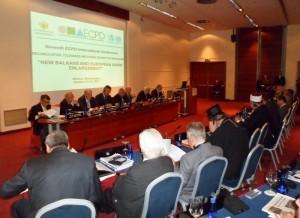 """7 ECPD - Međunarodna konferencija na temu """"Novi Balkan i proširenje Evropske unije"""""""