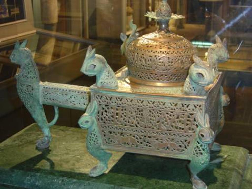 Islam Montenegro - Mačke u islamskoj kulturi |